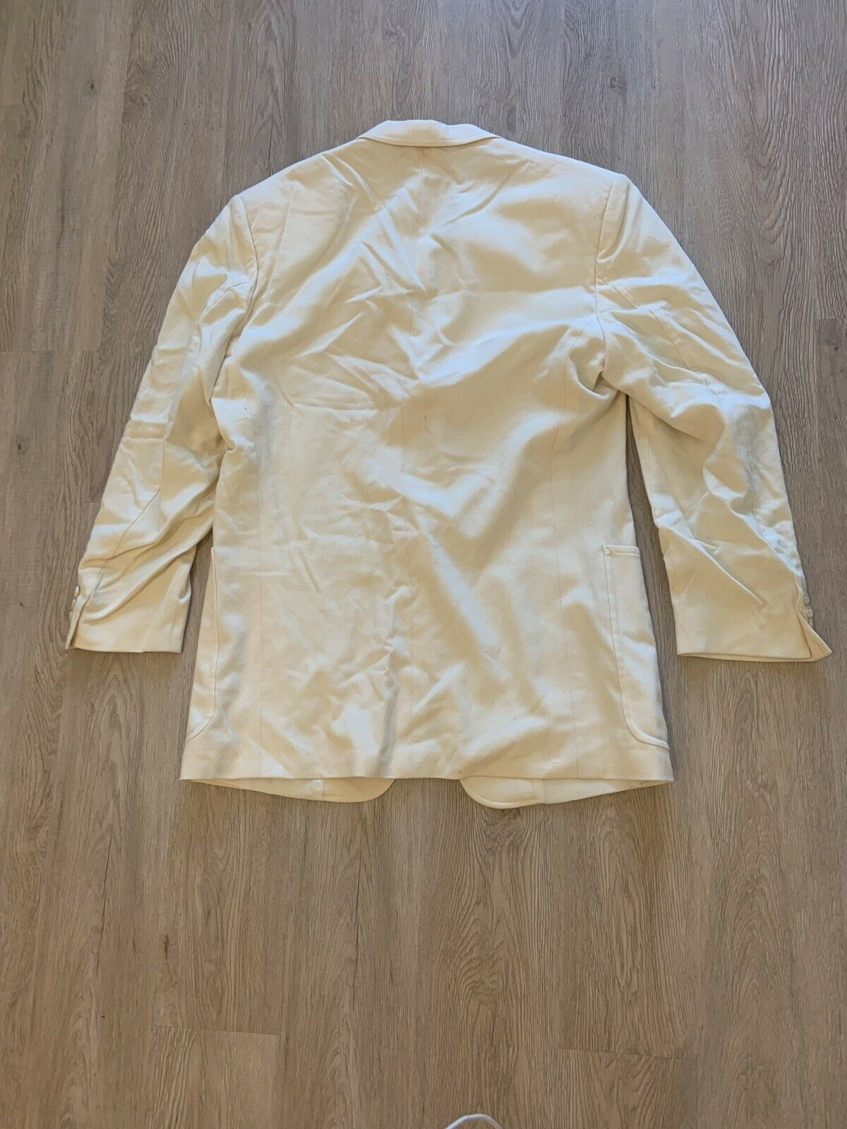 Vintage Polo Sport Sport Jacket - image 11
