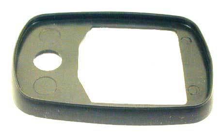 VW BUG SUPER BEETLE REAR DECK LID LOCK SEAL 1971-1979 111827517B