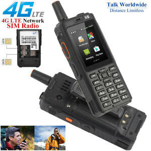 Unlocked-4G-LTE-Android-Rugged-Smartphone-Two-way-Walkie-Talkie-PTT-Phone-GPS