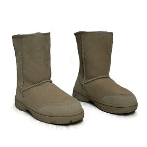 CLERANCE-SPECIAL-Australia-HAND-MADE-SHEARERS-UGG-Outdoor- ...