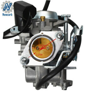 New Carburetor Fit for Trailmaster XinYang 300cc Trail Master 300 cc UTV Carb