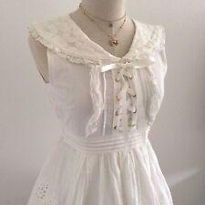 LIZ LISA Sailor Collar Tunic Mini Dress and matching Sukapan skirt shorts DEFECT