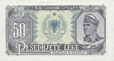 Albanien / Albania 50 Leke Pick 29