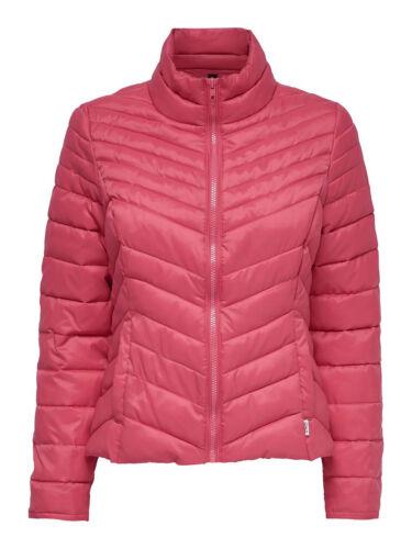 Only Piumino corto donna Demi Nylon Jacket 15167838