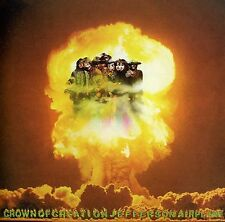 Crown of Creation by Jefferson Airplane (CD, Aug-2003, BMG (distributor))