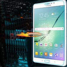 Vidrio Templado Protector de pantalla de protección para Samsung Galaxy Tab S2 8.0 T710