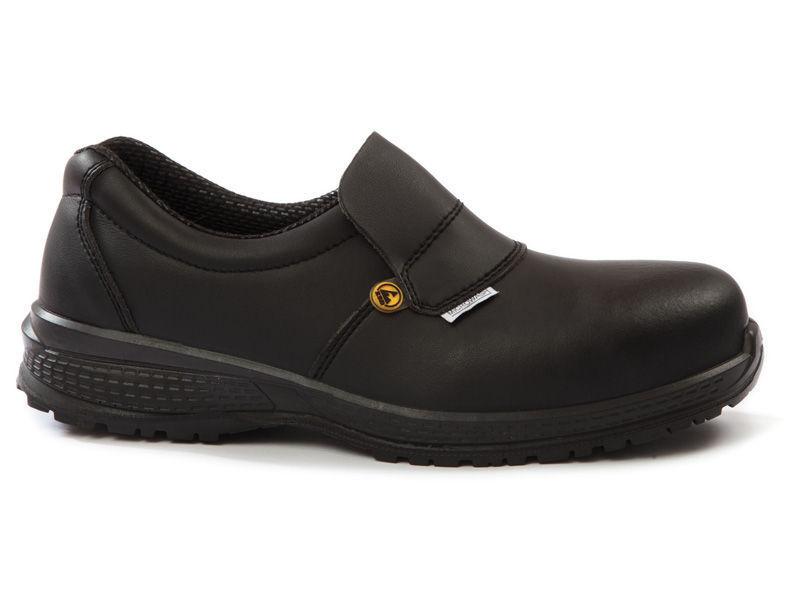 Calzado Calzado Calzado De Seguridad de cocina Trabajo de Protección Cocinero GIASCO MEDINA S2 9cba9a