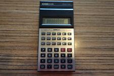 Taschenrechner Casio FX 82L Altgerät (28)