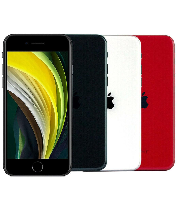 Apple iPhone SE 2020 2.Generation – 128GB – Wie Neu – Ohne Simlock – Fachhändler