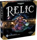 Relic by Fantasy Flight Games (Undefined, 2012)