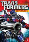 Transformers Adventures: v. 1 by Simon Furman, Geoff Senior (Paperback, 2008)