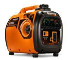 6866 iQ2000 Quiet Portable Inverter Gas Generator 2000W by Generac