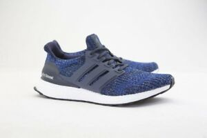 14e43b13edba Image is loading CP9250-Adidas-Men-UltraBOOST-blue-carbon-legend-ink-