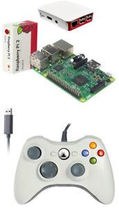 Xbox-360-Style-USB-Controller-Game-Pad-For-Raspberry-Pi-3-RetroPie-PC-MAC