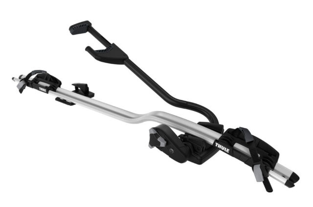 591 Replacement Thule ProRide 598 Black Roof Rack Mounted Bike Cycle Carrier
