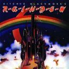 Rainbow Ritchie Blackmores Rainbow LP Vinyl 33rpm