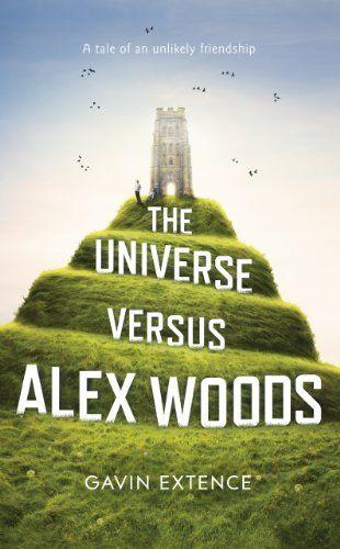 The Universe versus Alex Woods,Gavin Extence- 9781444764611