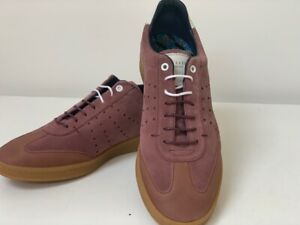 Ted Baker Orlee Retro Mens Trainers