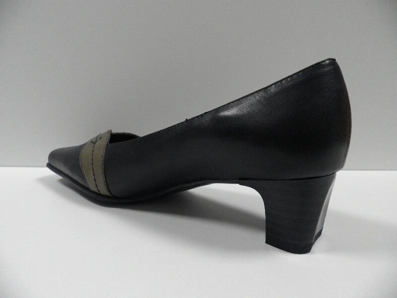 Chaussures SWEET exfin noir FEMME taille 36 Femme escarpins vintage Femme 36 Chaussure s NEUF 740f63