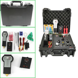 Details about 2018 New EPX10000 Deep Depth Long Range Underground Metal  Detector EPX-10000