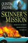 Skinner's Mission by Quintin Jardine (Paperback, 1997)