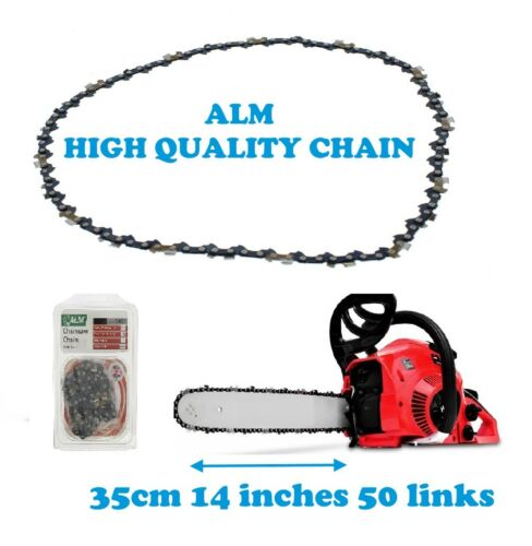 ELECTROLUX Chainsaw Chain 50 links 35cm 14 inches High Quality sharpenable