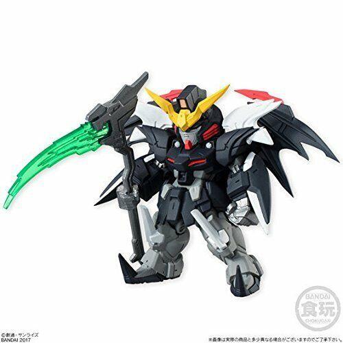 candy toy goods only 160. Gundam Deathscythe Hell EW ver FW GUNDAM CONVERGE#7