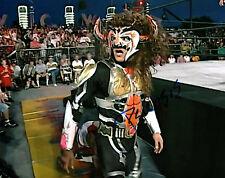Psychosis Autographed 8x10 Promo Photo WCW Wrestling Psichosis WWE Lucha Nicho 2