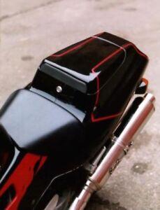 Honda-Vfr400-R-Nc-Todos-los-Anos-sin-Pintar-Cubierta-Asiento-Individual-Panel