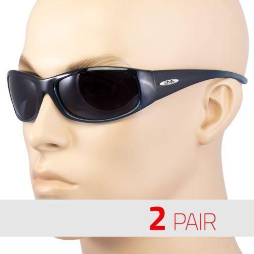 Men/'s Polarized Sunglasses Wrap Driving Aviator Outdoor sport Eyewear Glasses D