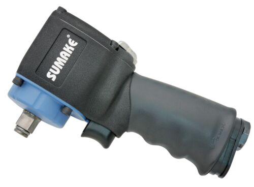 SUMAKE  Druckluft Schlagschrauber 3//8  Druckluftschrauber ST-5139 Jumbo Hammer