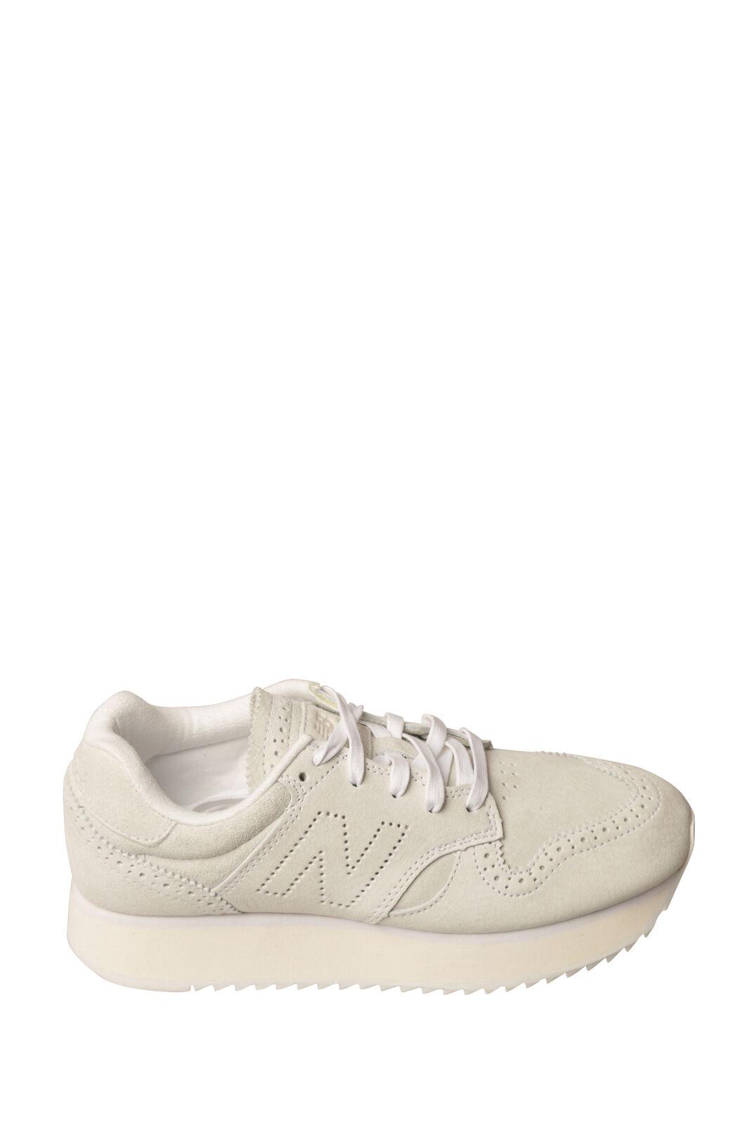 nuovo Balance - sautope-sautope da ginnastica low - donna - bianca - 6302711H191653