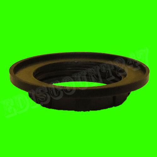 Certifié ce ses e14 à vis Ampoule LED lampe pendentif titulaire vendeur britannique. noir