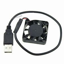 40mm DC 5V USB Lüfter 40x40x10mm PC Computer Cooler Cooling Fan Sleeve Bearing