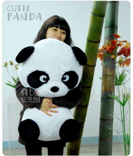 New 75cm Giant huge panda soft toys teddy bear panda dolls plush soft panda gift