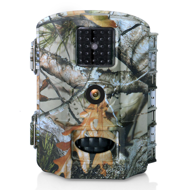 Cámara Trail Juego 16MP 1080P 65ft Cámara  De Caza infrare no brillan noche versión  ahorre 60% de descuento