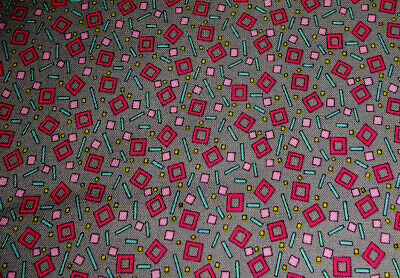 VIRGINIA ROBERTSON 4182 100/% Cotton Fabric priced by 1//2 yard