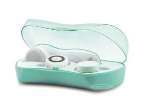 RELAXUS Facial Pure Deep Cleansing & Exfoliating Kit