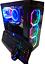 RGB-Custom-Gaming-Desktop-PC-Computer-VR-READY-FPS-GTX-1060-Ryzen thumbnail 1