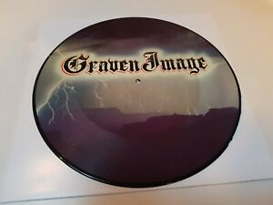 Graven-Image-Warn-The-Children-LP-Picture-Disc