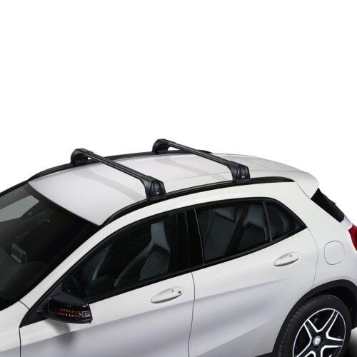 Spezifischer Dachträger für Mercedes-Benz CLA X117 Shooting Brake 15-19 CR73-FP