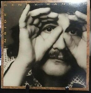 KENNY RANKIN Inside Album Released 1975 Record/Vinyl Collection USA