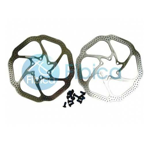 New Avid SRAM HS1 Disc brake rossoor 180mm for Elixir 1 3 5 7 9 X0 Code R XX BB7