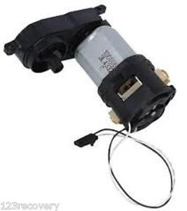 Dyson dc22 dc24 cleaner head assembly brushbar motor ebay for Dyson dc24 brush motor replacement