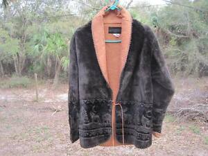 Pour Bear Fourrure De Outfitters Fax Femme En Manteau Small Ridge y0m8NvnwO