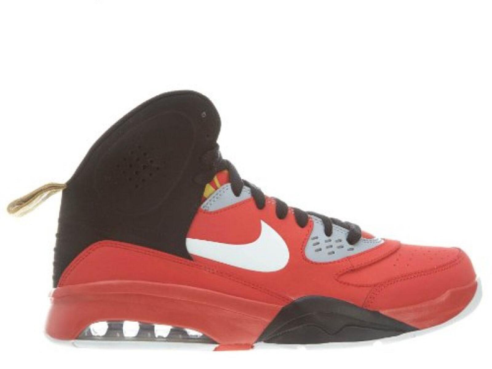 Herren Brandneu Nike Luft Ultimate Force Athletic Mode Turnschuhe