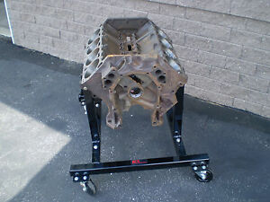 Engine Cradles Stand Heavy Duty Chrysler Big Block 440