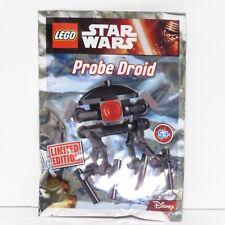 Probe Droid #911610 Lego Star Wars Minifigur