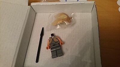LEGO Star Wars set 9499 7929 sw301 sw0301 minifig figurine jar jar binks