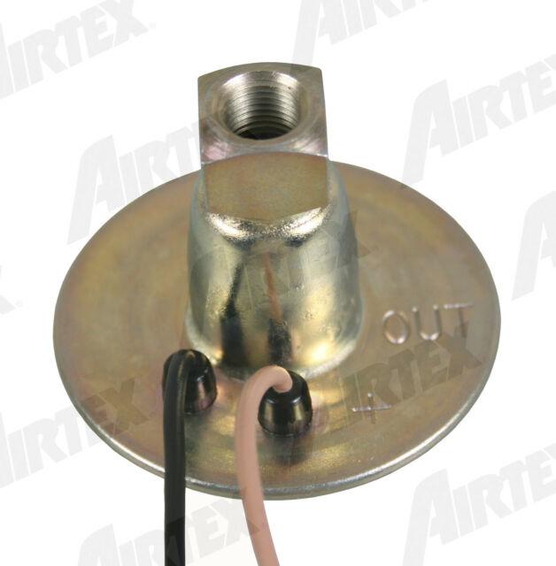 Electric Fuel Pump Airtex E8902